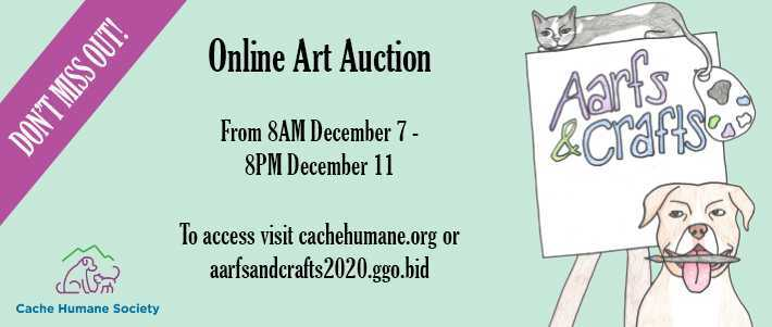 2020 Online Auction